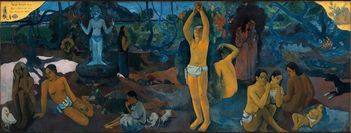 Πολ Γκογκέν: Ο αιρετικός μεγαλουργός που απαξιώθηκε στη ζωή και «θεοποιήθηκε» μετά θάνατον