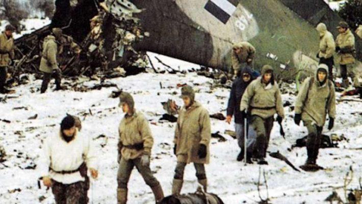 «63 νεκροί εξαιτίας σου»: Το τραγικό τέλος του χειριστή του πύργου ελέγχου που κατηγορήθηκε για την πτώση του C130
