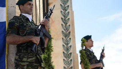 Αποστολή αυτοκτονίας: Η τραγική μοίρα των καταδρομέων στην Κύπρο
