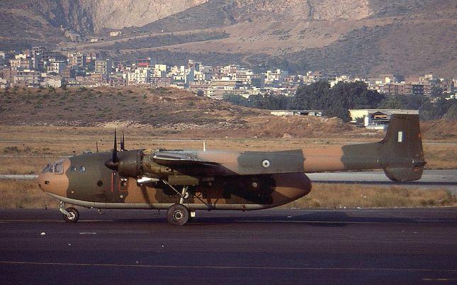 «Χτυπήσατε ελληνικό αεροπλάνο;»: Το μοιραίο λάθος που έστειλε στο θάνατο 31 Έλληνες καταδρομείς