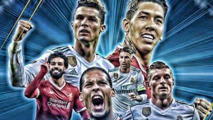 Όταν δεν θέλεις να νικήσει ΚΑΝΕΙΣ στον τελικό του Champions League