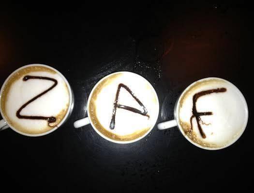 Ραντεβού στο ZAF! Για ένα πάρτυ αλλιώτικο απ' τα άλλα…