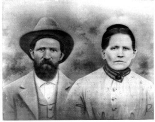 Το μυστήριο με τους μπλε ανθρώπους του Κεντάκι