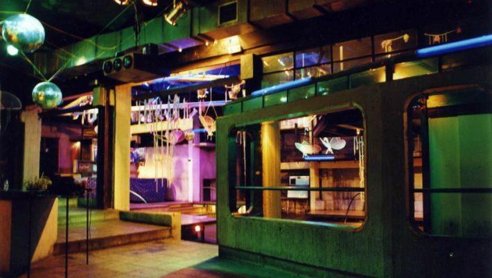 +SODA: Το θρυλικό club που άλλαξε την αθηναϊκή νύχτα (Pics)