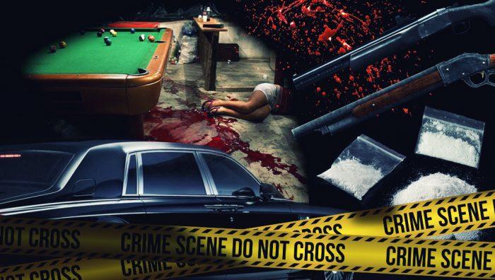 Το «Σωτηρία» βάφτηκε κόκκινο: Το έγκλημα πάθους που έγινε επεισόδιο της «10ης Εντολής»
