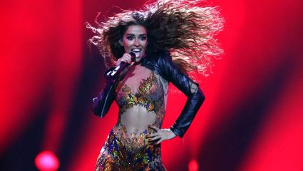 Η Ελλάδα αντεπιτίθεται: Αυτή είναι η ελληνική συμμετοχή στη Eurovision που θα ξεπεράσει του χρόνου και τη Φουρέιρα (Pics)