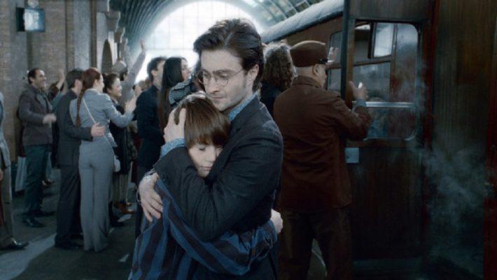 Το τέλος της μαγείας: Η τραγική εξέλιξη του ανθρώπου που «υποδυόταν» τον Χάρι Πότερ