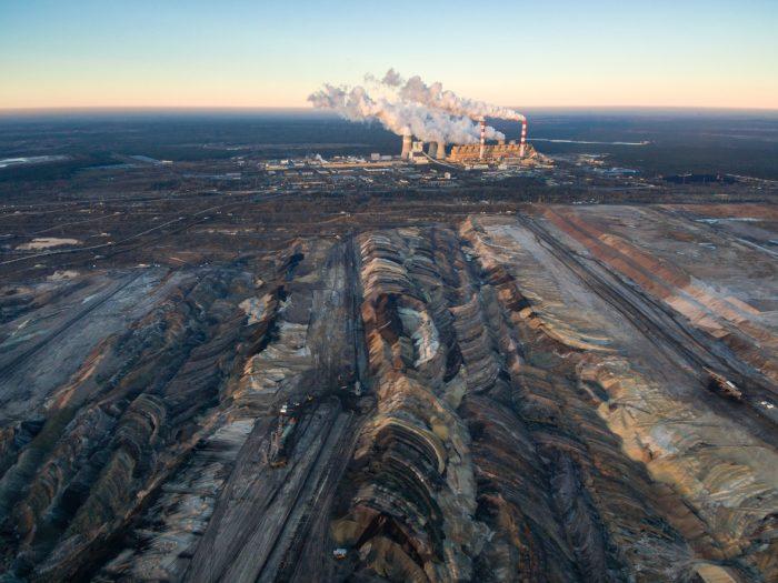Ως πότε θα ανεχόμαστε αυτή την καταστροφική για το περιβάλλον ΔΕΗ;