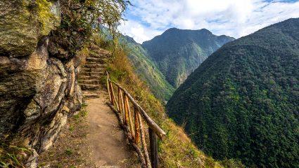 Κυνηγώντας τα λεφτά των Ίνκας: Ο μεγαλύτερος χαμένος θησαυρός στην ιστορία της ανθρωπότητας