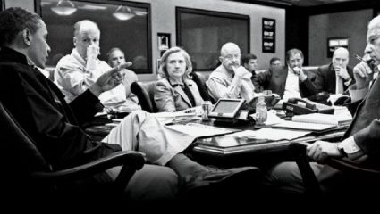 Κωδικός «Geronimo»: Το μυστικό σχέδιο των ΗΠΑ για την «εξολόθρευση» του Οσάμα Μπιν Λάντεν