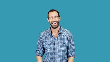 Τύφλα να 'χει ο Καλυβάτσης: Οι 6 πιο αστείες στιγμές του Κανάκη στην ελληνική TV (Vids)