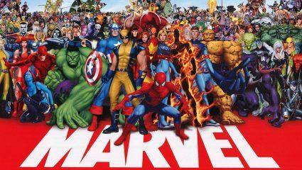 Γαία πυρί μειχθήτω: Όλα τα μεγάλα πρότζεκτ της Marvel μέχρι το 2021