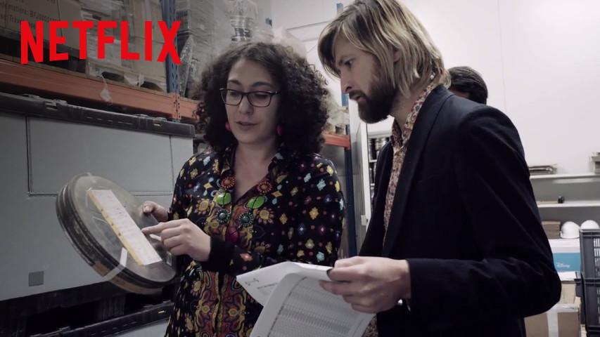 Other Side Of Wind: Το Netflix φέρνει τη χαμένη ταινία του Όρσον Γουέλς