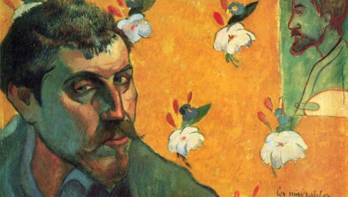 Το 1903, σχεδόν ένα μήνα πριν γίνει 55 ετών, ο Πολ Γκογκέν πέθανε. Η σύφιλη που τον βασάνιζε από χρόνια τον κέρδισε. Από κει και μετά η ψυχή του ήξερε ένα πράγμα. Τα έργα του θα αγγίξουν το υπερπέραν. Το όνομα του θα μείνει ανεξίτηλο στο χρόνο!