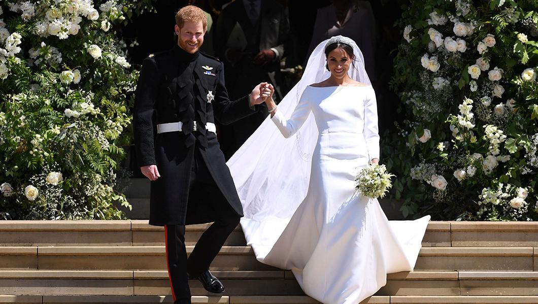 Πώς θα ήταν ο γάμος του πρίγκηπα Χάρυ αν γινόταν στην Ελλάδα