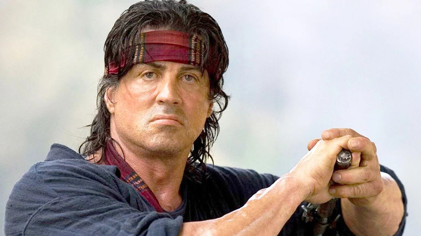 Rambo 5: Ο Σιλβέστερ Σταλόνε ετοιμάζεται για ακόμα μια αποστολή