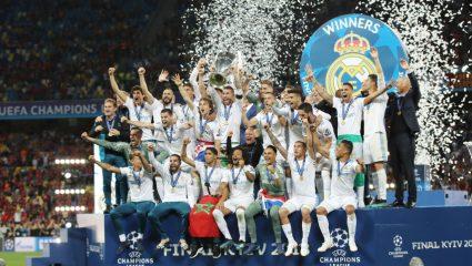 Δεν υπάρχουν μόνο η Ρεάλ και η Μπαρτσελόνα «ποδοσφαιροφασιστάκια»