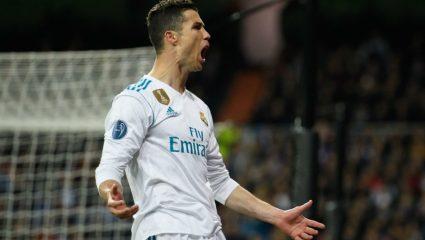 Το δράμα του Κριστιάνο στον τελικό του Champions League