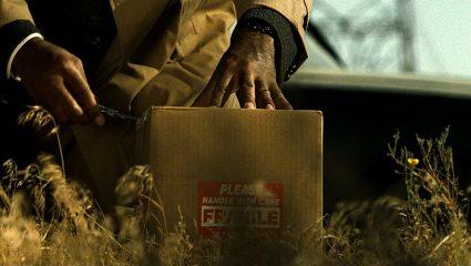 Ένα κεφάλι στο κουτί: Το κορυφαίο φινάλε στην ιστορία του σινεμά γυρίστηκε… κατά λάθος