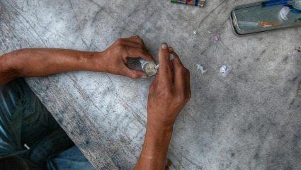 Shisha ή σίσα: Το ναρκωτικό που «παρουσίασε» η Αθήνα στο εξωτερικό