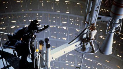 Όταν χάθηκε η ευκαιρία να απογειωθεί το Star Wars: Ο εναλλακτικός σκηνοθέτης που θ' αναδείκνυε την σκοτεινή πλευρά του