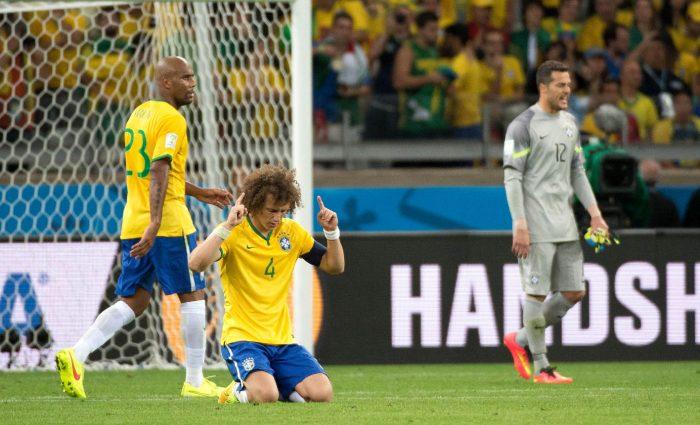 Γιατί δεν συμπαθεί κανείς την Εθνική Βραζιλίας όπως την Αργεντινή;