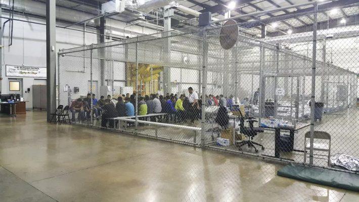 2.000 φυλακισμένα παιδιά είναι η υπογραφή του τέλους του ανθρωπισμού