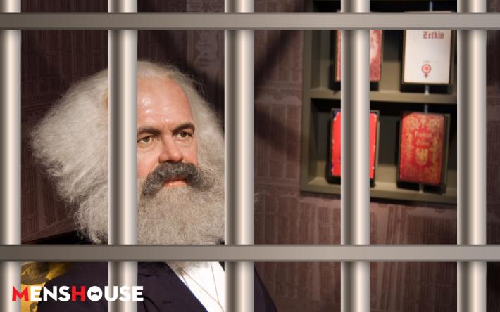 Ζήτησε να αποφυλακιστεί γιατί τα 'χει: Οι 8 φωτό που προσκόμισε ο Σώρρας με τα 600 δισ. του