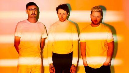 alt-J: Το συγκρότημα που θα κλέψει τις εντυπώσεις στο φετινό Rockwave