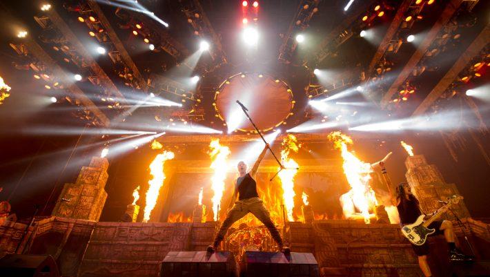 Κουίζ για τους Iron Maiden: Ξέρεις την απάντηση σε 10 δύσκολες ερωτήσεις;