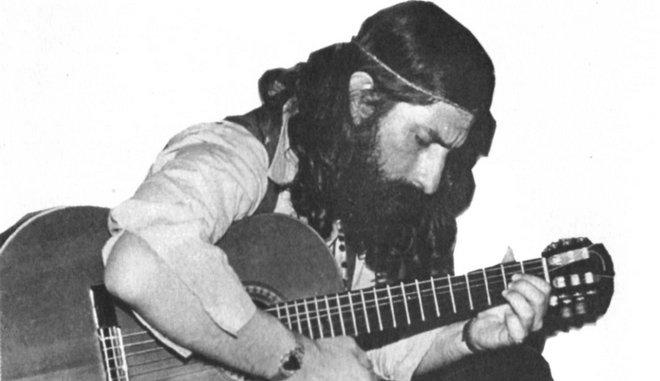 «Χρειάζεται να ζεις το θάνατό σου»: Η μέρα που ο «Μπαγάσας» της ελληνικής μουσικής λύγισε