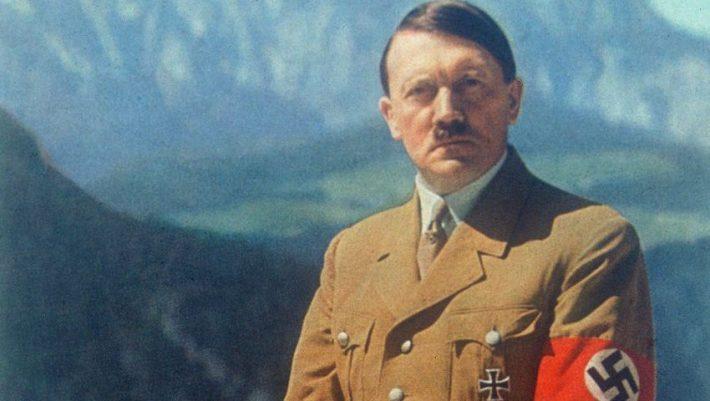 Λεόν Ντεγκρέλ: Ο γιος που θα ήθελε να έχει ο Χίτλερ