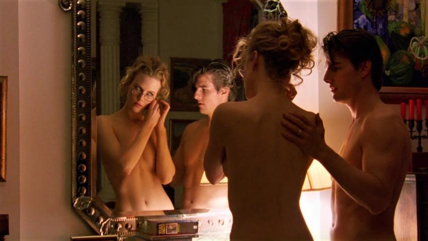 Μάτια Ερμητικά Κλειστά: Ο σαδιστικός τρόπος με τον οποίο ο Κιούμπρικ βασάνιζε τον Τομ Κρουζ στις ερωτικές σκηνές της Κίντμαν (Pics & Vid)