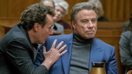 Gotti: Η ταινία που κατάφερε να πιάσει 0% στο Rotten Tomatoes
