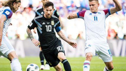 11 Αργεντίνοι από τη Superleague που θα έπαιρναν το Μουντιάλ και χωρίς τον Μέσι