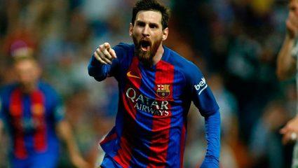 Οι 900 ενέσεις του Λίο Μέσι: Το αναβολικό που του επέτρεψε να παίξει ποδόσφαιρο