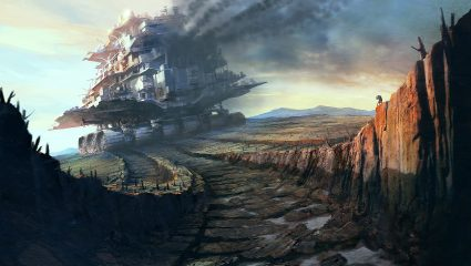 Mortal Engines: Ο Πίτερ Τζάκσον σε γνώριμα λημέρια [Trailer]