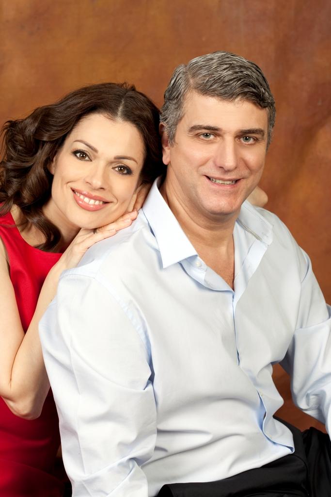 Αλλαγές στη «Μουρμούρα»: Ποιο ζευγάρι δεν θα συνεχίσει στην αγαπημένη σειρά (Pics)