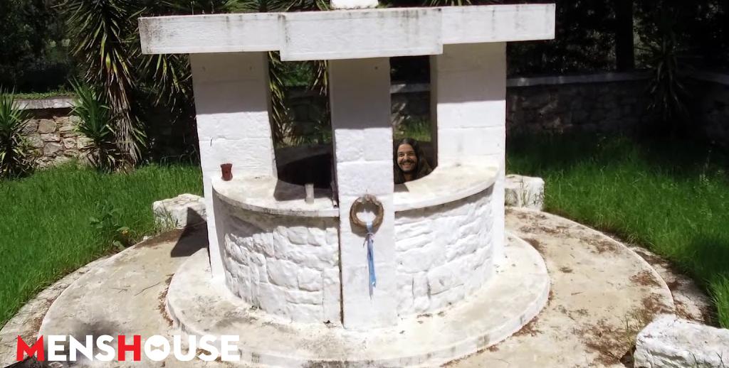 12 μέρη που μπορεί να κρύφτηκε ο Μπαρμπαρούσης για να αποφύγει τη σύλληψη (Pics)