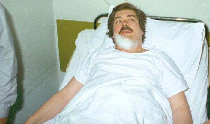 «Ο κλέφτης θα πεθάνει»: Η λεπτομέρεια που έσωσε τo 12ο θύμα της 17 Νοέμβρη