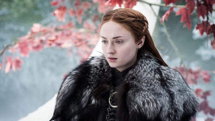 Σάνσα Σταρκ: Ο 8ος κύκλος του Game of Thrones θα είναι ο πιο αιματηρός