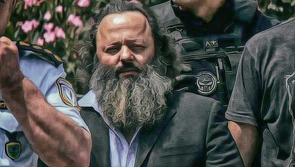 Αποφυλακίστηκε ο Αρτέμης Σώρρας!
