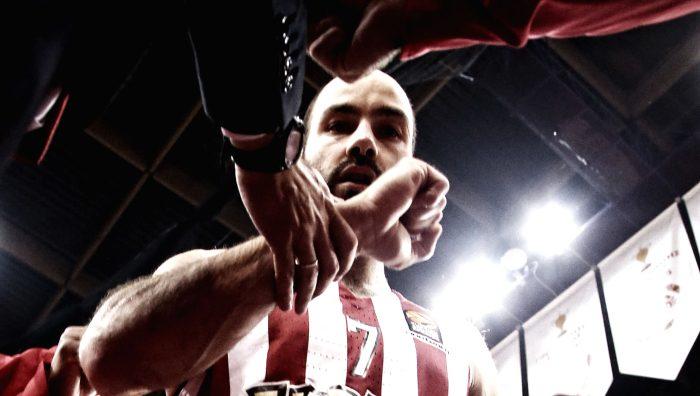 Ο μοναδικός ξένος παίκτης που ταίριαξε με τον Σπανούλη στην περιφέρεια του Ολυμπιακού