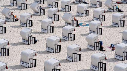 Μόνο χειμώνας: Γιατί το καλοκαίρι είναι η πιο άχρηστη και βασανιστική περίοδος του χρόνου