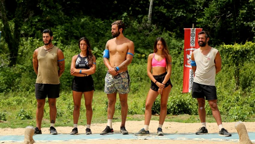 Survivor spoiler: Όλοι οι παίκτες τίθενται σε ψηφοφορία του κοινού στο επόμενο επεισόδιο!