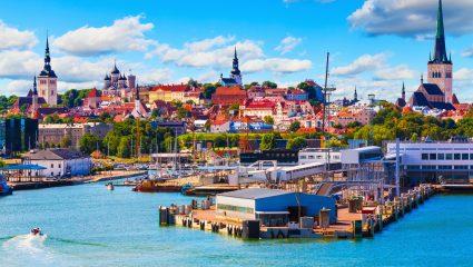 Βαλτική: Το ιδανικό καλοκαιρινό ταξίδι για σένα που δε θες νησιά