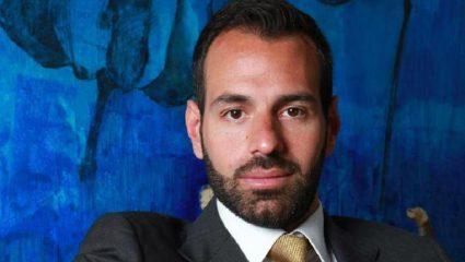 Βασίλης Μηλιώνης: Το golden boy που δεν τιμωρήθηκε ποτέ
