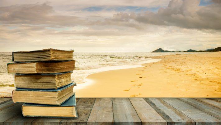 Βιβλία για τις διακοπές: 9 προτάσεις για όλα τα γούστα