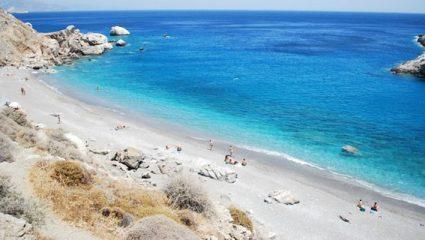 Φολέγανδρος: Το παρεξηγημένο νησί που αποθεώνουν οι Ευρωπαίοι