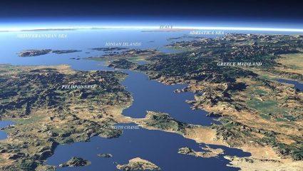 Κουίζ γεωγραφίας: 10 απλές ερωτήσεις για να δείξεις αν ξέρεις την Ελλάδα ή θες επειγόντως φροντιστήριο